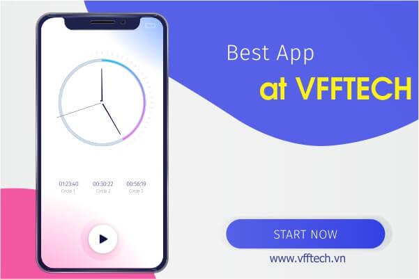 thiet ke app