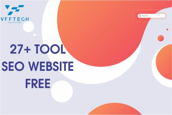 tool seo free