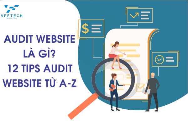 Audit Website la gi