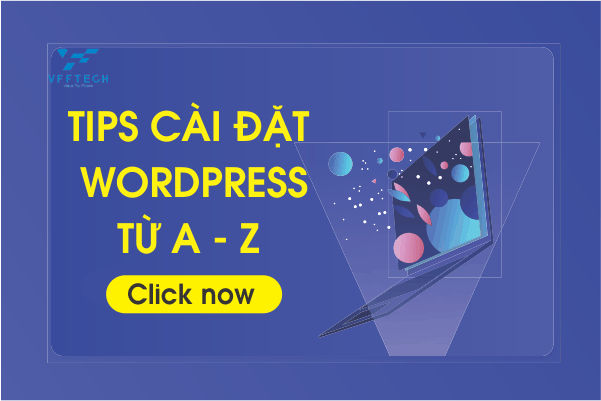 cai dat theme wordpress
