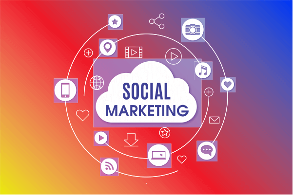 social marketing la gi