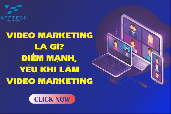 video marketing la gi