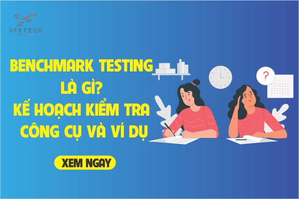 bechmark testing