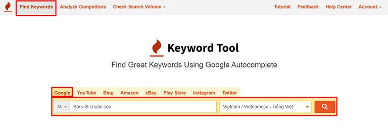 Cách viết bài chuẩn seo website lên top Google với 7 bước 7